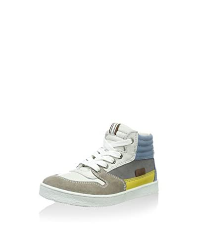 bellybutton Sneaker Alta [Grigio]
