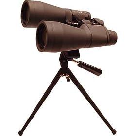 Galileo 10-30 x 60 Zoom Binocular