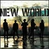BACK-ON「NEW WORLD」
