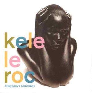 Kele Le Roc - Everybody