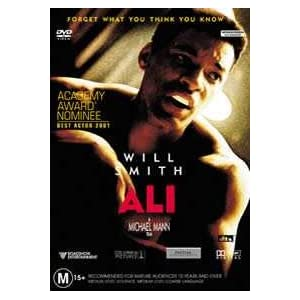 Ali (Will Smith)