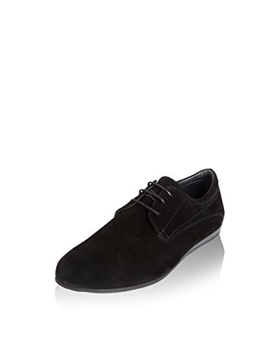 Isotti Zapatos derby Lisos Negro