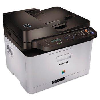 Galaxy C460Fw Multifunction Printer Xpress Color Laser Printer, Copy/Fax/Print/Scan front-51436