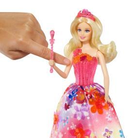 """Barbie """"La puerta secreta"""""""