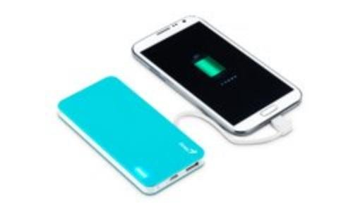 Genius-ECO-u306-3000mAh-Economical-Sleek-Universal-Power-Bank