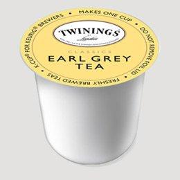 Twinings Earl Grey Tea 24-Count K-Cups for Keurig Brewers