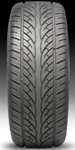 245/30R22 Lexani LX-NINE 92W XL 2453022