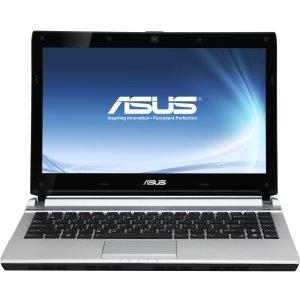 ASUS U36Jc-NYC2 13.3 Notebook PC - Jet-black