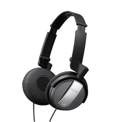 Noise Canceling On-Ear Headpho Noise Canceling On-Ear Headpho