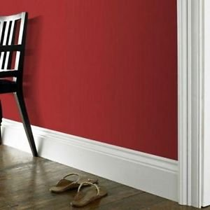 Home of Colour Wallpaper - Red by New A-Brend
