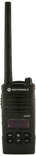 Motorola RDM2080D Portable VHF MURS Two-Way Radio