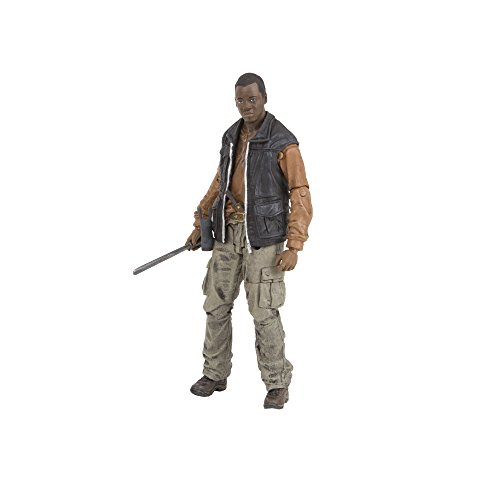 McFarlane Toys The Walking Dead TV Series 8 Bob Stookey Action Figure