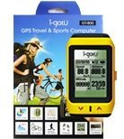 i-gotU GT-800 GPS Travel & Sports Computer