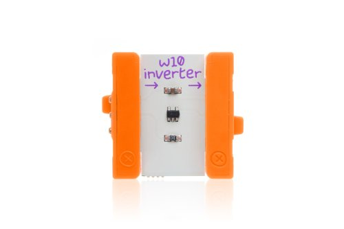 littleBits Electronics Inverter