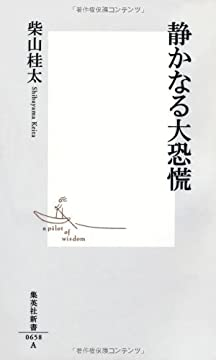 静かなる大恐慌 (集英社新書)