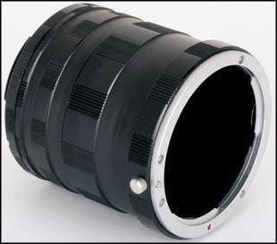 Generic Lens Extension Adapter For Nikon