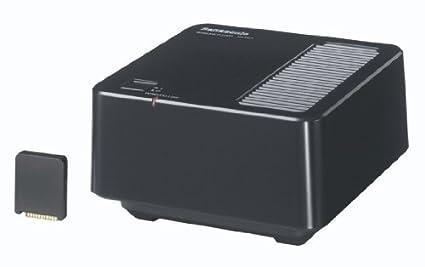Panasonic SH-FX71E-K Système Audio