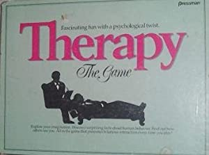 Therapy The Game
