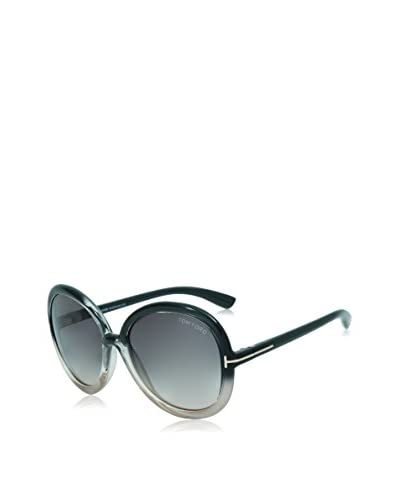 Tom Ford Gafas de Sol Candice (59 mm) Azul