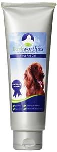 Barkworthies Dog First Aid Gel