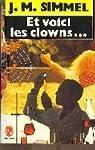 Et voici les clowns ! par Simmel