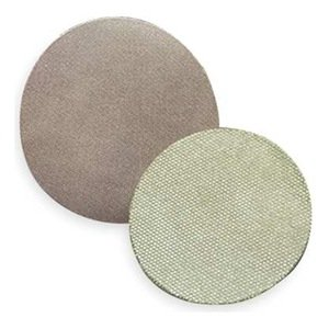 PSA Disc, 3 D, 400 Grit, Diamond Abrasive