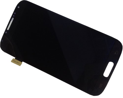 Generic Lcd Display Screen With Digitizer Touch Glass Blue Color For Galaxy S4 I9505 I9500