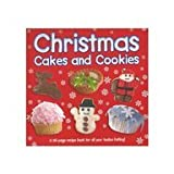 Christmas Cakes and Cookies (Flipover Cookbooks)by Nat Lambert