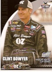 Buy 2006 Press Pass Optima #2 Clint Bowyer Rookie by Press Pass