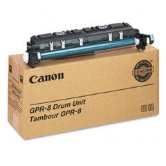 Canon Brand Imagerun 1600 GPR8 DRUM - 6837A004AA