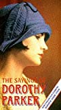 The Sayings of Dorothy Parker (Duckworth Sayings Series)