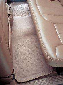 Husky Liners 72703 Tan Custom Fit Third Seat Floor Liner