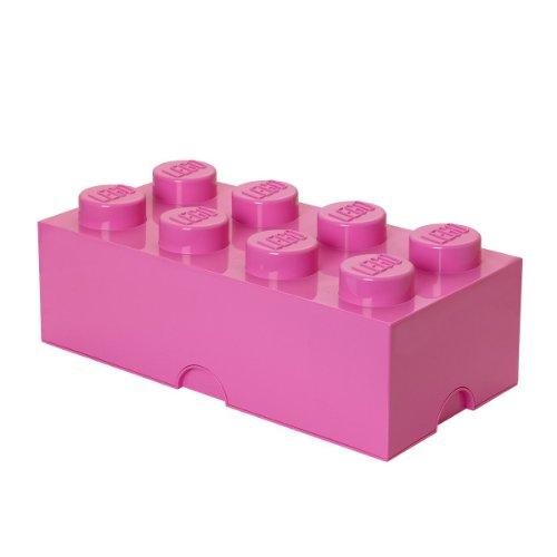LEGO Friends Storage Brick 8, Pink