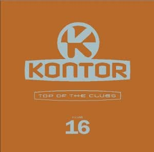 Kontor Top of the Clubs 16
