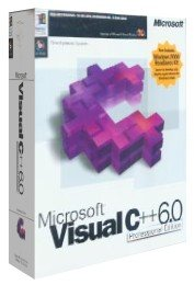 Microsoft Visual C++ 6.0 Professional Edition Development System