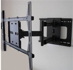 Full Motion Articulating TV Wall Mount for Panasonic
