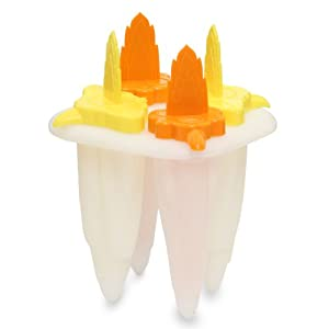 West Bend Jet and Rocket Shaped Pops Mold