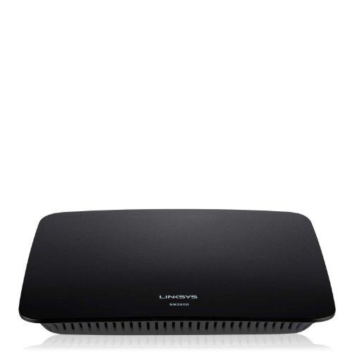 Linksys SE2800 8-Port Gigabit Ethernet Switch Refurbished, Best Gadgets