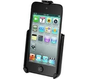 Ram-Mount - RAM-HOL-AP10 - Apple iPod Touch 4th Generation Halter