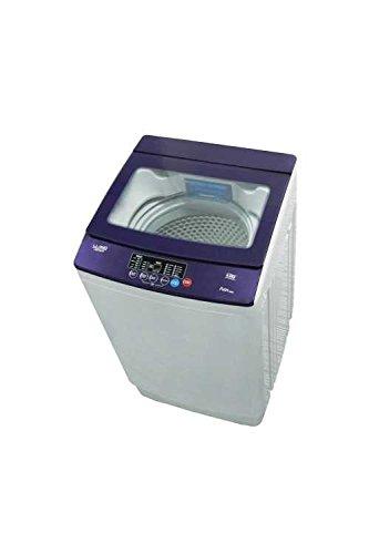 Lloyd LWMT65TG 6.5 kg Fully Automatic Washing Machine