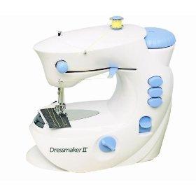Euro-Pro 1100 Dressmaker II Sewing Center