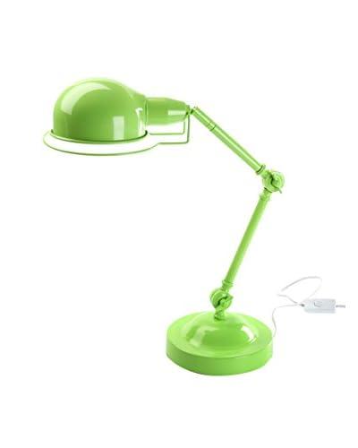 Mimma Verlichting bureaulamp groen