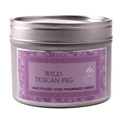 Wild Tuscan Fig - Shearer Scented Candles - Tin - 20 Hours from Shearer Candles