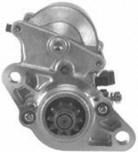 Denso 280-0169 Remanufactured Starter (Denso Starters compare prices)