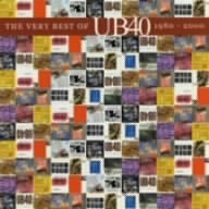 Ub40 - The Very Best Of Ub40 1980-2000(Ltd.reissue) - Zortam Music