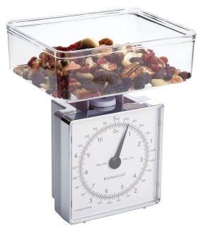 Kitchen craft balance mécanique 5 kg