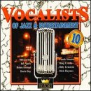 Vocalists of Jazz & Entertainment