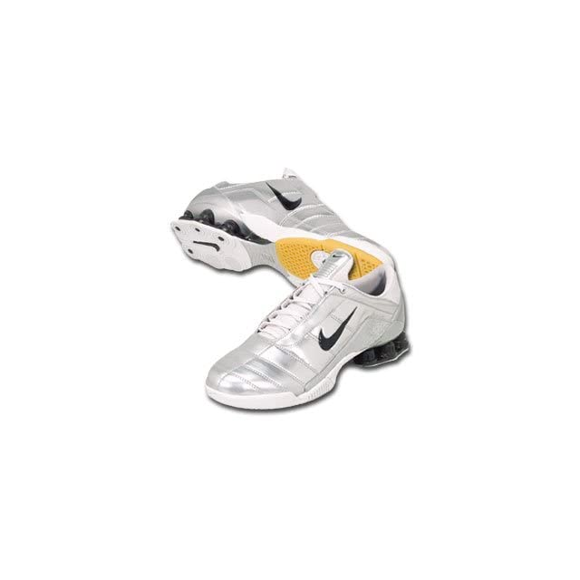 on sale 5f4b3 13047 Nike Total Magia Chrome Shoes