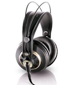 【国内正規品】 AKG スタジオ・モニター K240S