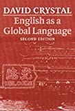 English as a Global Language (0521530326) by David Crystal
